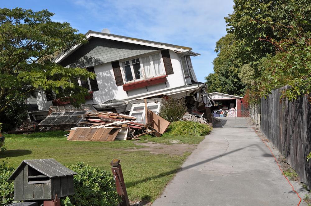 earthquake insurance Phoenix AZ